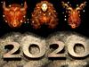Ταύρε, Παρθένε, Αιγόκερε είναι η τυχερή σου χρονιά το 2020;