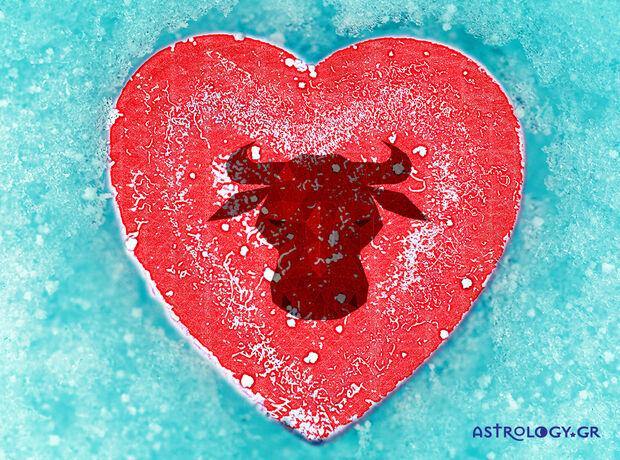 Ταύρε, τι δείχνουν τα άστρα για τα ερωτικά σου την εβδομάδα 02/12 έως 08/12