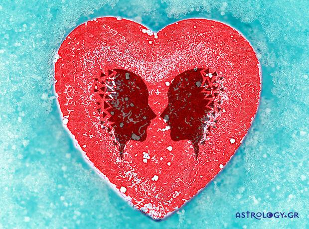 Δίδυμε, τι δείχνουν τα άστρα για τα ερωτικά σου την εβδομάδα  02/12 έως 08/12