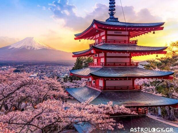 Τι δείχνει για σένα το Ιαπωνικό σου ζώδιο;