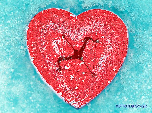 Τοξότη, τι δείχνουν τα άστρα για τα ερωτικά σου την εβδομάδα 02/12 έως 08/12