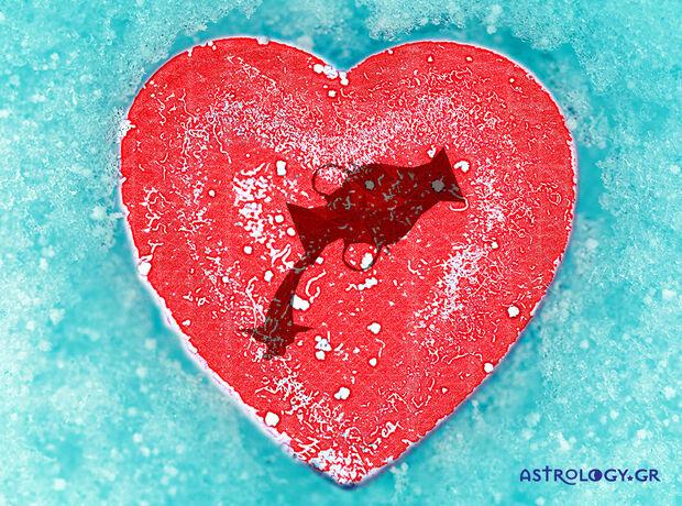 Υδροχόε, τι δείχνουν τα άστρα για τα ερωτικά σου την εβδομάδα 02/12 έως 08/12