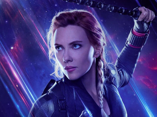 Το trailer της Black Widow κυκλοφόρησε και τύφλα να 'χουν οι άντρες υπερήωες