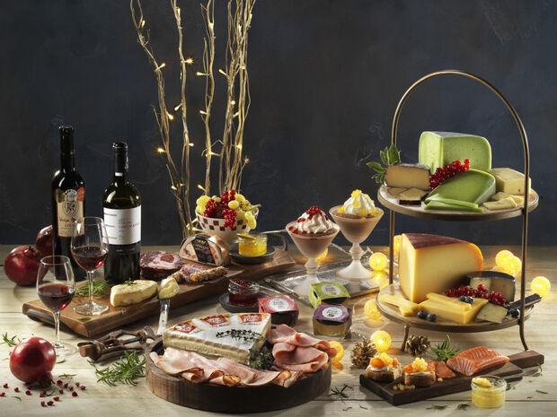 Ιδέες για την τέλεια Χριστουγεννιάτικη Ποικιλία από τα ΑΒ