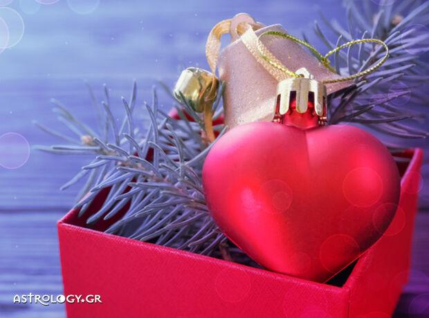 Εβδομαδιαίες Ερωτικές προβλέψεις 23/12-29/12: Κοίτα να μη βρεθείς στα κακώς κείμενα!