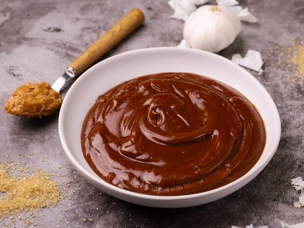 Συνταγή για hoisin sauce από τον Γιώργο Τσούλη