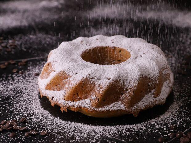 Συνταγή για κέικ κάστανο από τον Γιώργο Τσούλη
