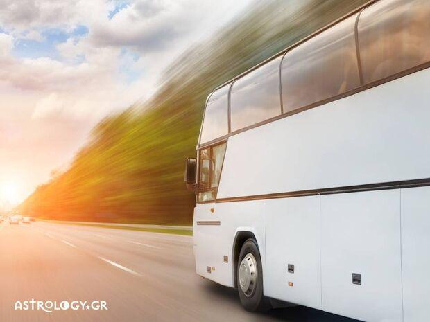 Ονειροκρίτης: Είδες στο όνειρό σου λεωφορείο;