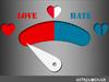 Τα 3 ζώδια που μπλέκουν σε σχέσεις αγάπης - μίσους
