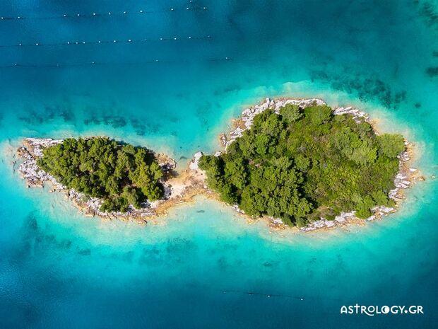 Ονειροκρίτης: Είδες στο όνειρό σου νησί;