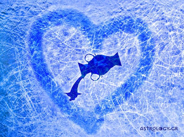 Υδροχόε, τι δείχνουν τα άστρα για τα ερωτικά σου την εβδομάδα 20/01 έως 26/01