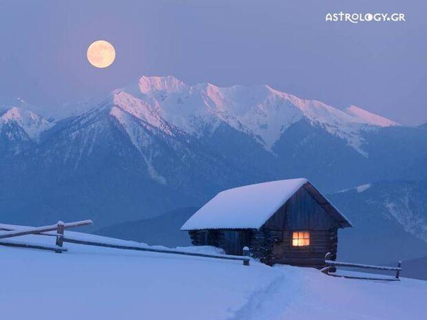 Ονειροκρίτης: Είδες στο όνειρό σου χιόνι;