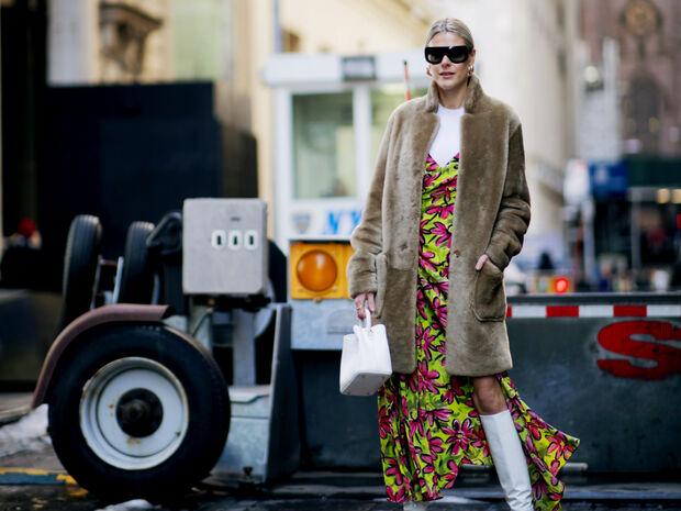 5 συνδυασμοί μπότας με φόρεμα που θα βλέπουμε παντού το 2020