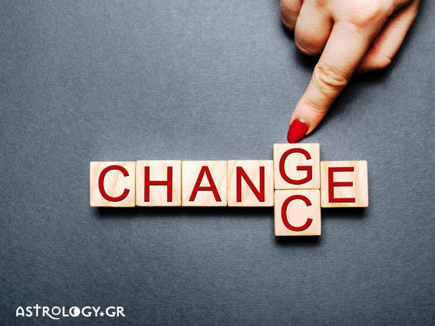 Ζώδια Σήμερα 05/02: Κάθε αλλαγή είναι για καλό