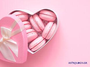 Εβδομαδιαίες Ερωτικές Προβλέψεις 27/01 - 02/02: Ιδανικοί, πραγματικοί και μοιραίοι έρωτες!