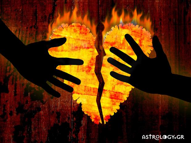 Καρκίνε, Σκορπιέ, Ιχθύ: Να γιατί δεν πρόκειται να μείνεις σε μια σχέση