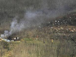 Κόμπι Μπράιαντ: Τα εννέα πρόσωπα της τραγωδίας