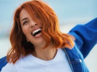 Η Μαρία Ηλιάκη αποθέωσε τη Νικολούλη για την ατάκα που θα λες όλη τη χρονιά