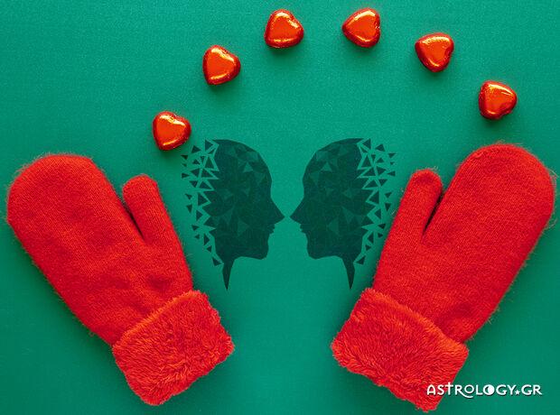 Δίδυμε, τι δείχνουν τα άστρα για τα ερωτικά σου την εβδομάδα 03/02 έως 09/02