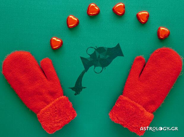 Υδροχόε, τι δείχνουν τα άστρα για τα ερωτικά σου την εβδομάδα 03/02 έως 09/02