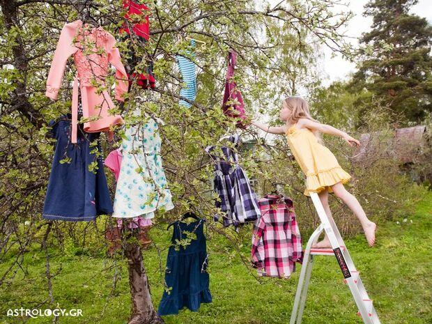 Ονειροκρίτης: Είδες στο όνειρό σου ρούχα;