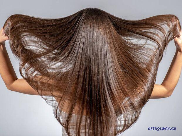 Ονειροκρίτης: Είδες στο όνειρό σου μαλλιά;
