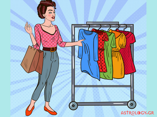 AstroQuiz: Η αναποφάσιστη Τζένη και τα ατελείωτα «μαρτύρια» της πωλήτριας