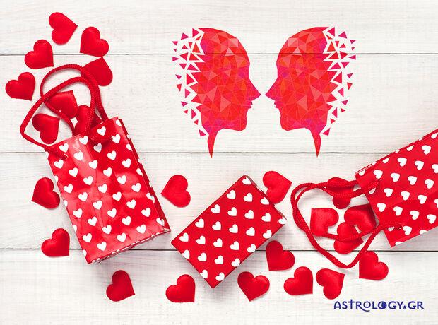 Δίδυμε, τι δείχνουν τα άστρα για τα ερωτικά σου την εβδομάδα 17/02 έως 23/02