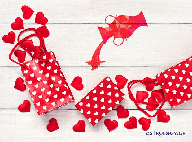 Υδροχόε, τι δείχνουν τα άστρα για τα ερωτικά σου την εβδομάδα 17/02 έως 23/02