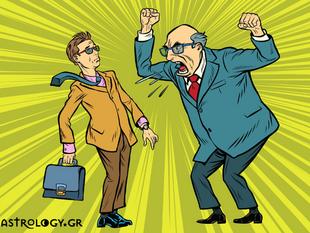 Σου κάνει τη ζωή δύσκολη το αφεντικό σου; Έτσι θα «γυρίσεις» το κλίμα υπέρ σου!