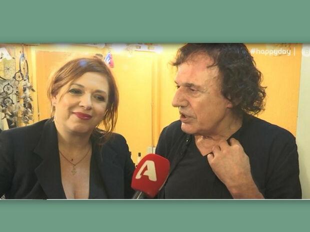 Ράντου - Παπακωνσταντίνου: Το παθιασμένο φιλί τους και οι πιο τρυφερές δηλώσεις που έχεις δει!