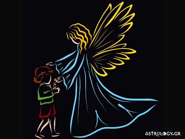 Τα σημάδια που δείχνουν ότι ο φύλακας-άγγελός σου είναι δίπλα σου