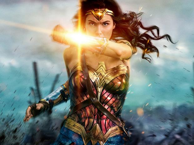 Ποια ηρωίδα της Marvel ή της DC θα ήσουν ανάλογα με το ζώδιό σου;