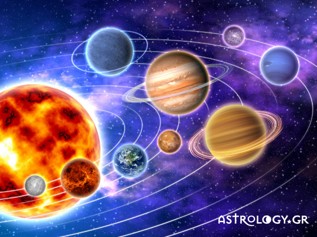 Σε επηρεάζουν οι πλανήτες από 11/03 έως και 17/03;