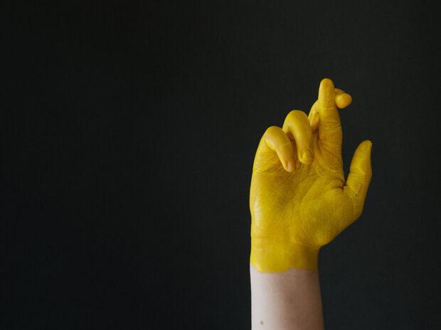 Αυτός είναι ο σωστός τρόπος να πλένεις τα χέρια σου