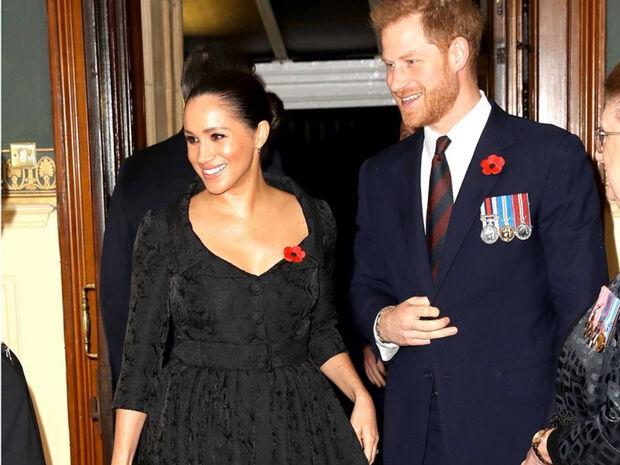 Ανακοίνωση σοκ από τον Καναδά για τον πρίγκιπα Harry και την οικογένειά του