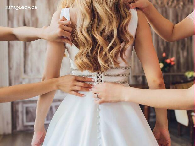 Ονειροκρίτης: Είδες στο όνειρό σου νύφη;