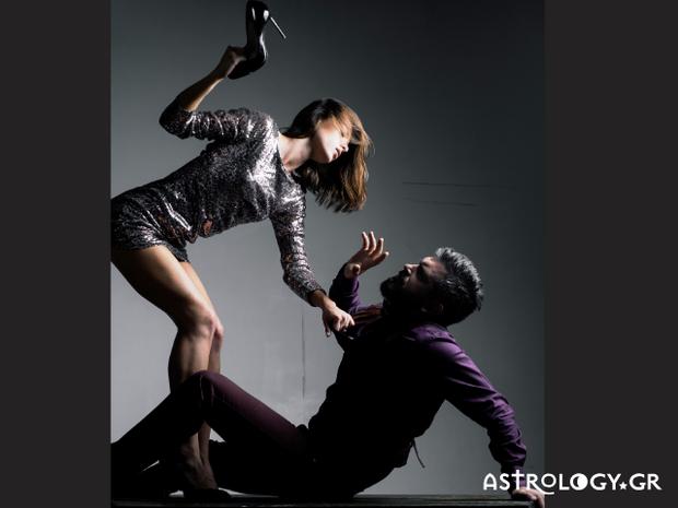 AstroQuiz: Τα ερωτικά μπλεξίματα του μουρντάρη Τάκη, το νοσοκομείο και οι δικηγόροι!
