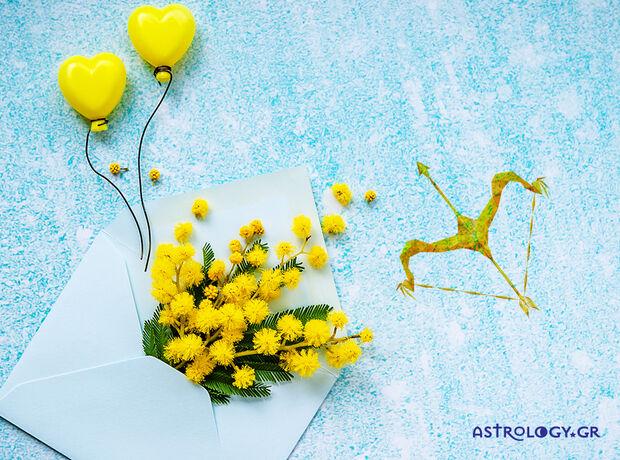 Τοξότη, τι δείχνουν τα άστρα για τα αισθηματικά σου την εβδομάδα 16/03 έως 22/03