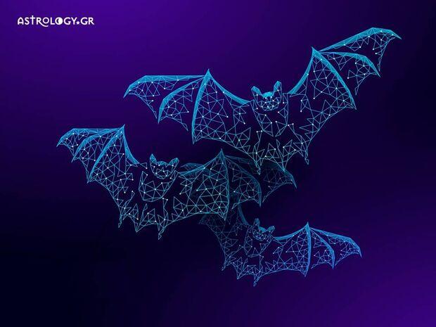 Ονειροκρίτης: Είδες στο όνειρό σου νυχτερίδα;