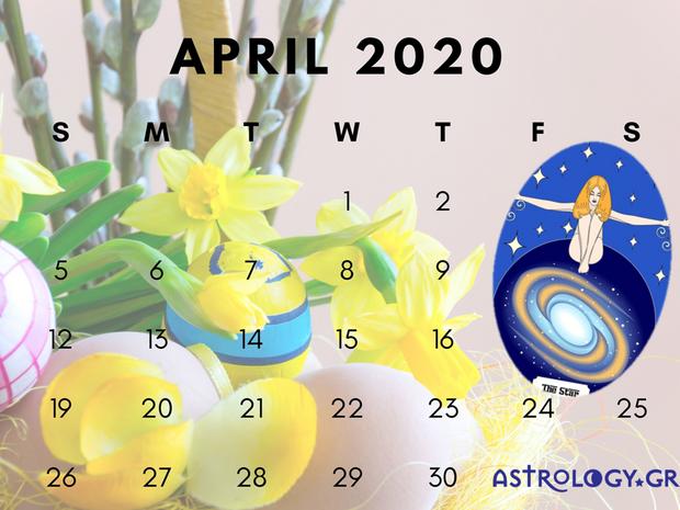 Προβλέψεις Ταρώ Απριλίου 2020 για τα 12 ζώδια: Η ελπίδα αναπτερώνεται!