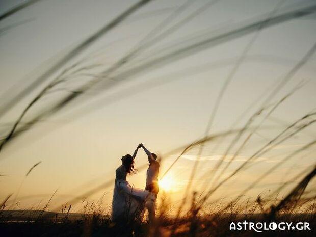 Ζώδια Σήμερα 03/04: Φύσηξε φρέσκος αέρας