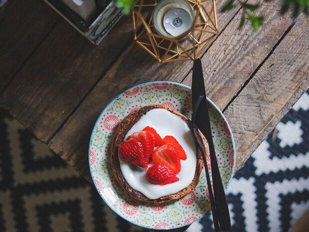 14 έξυπνα hacks για να φτάσεις την φωτογραφία του φαγητού σου στο Instagram σε άλλο level