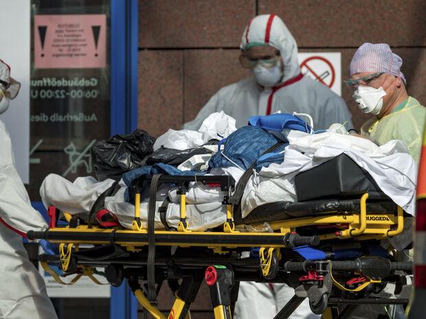 Κορονοϊός: Ούτε βήχας ούτε πυρετός - Αυτό είναι το σύμπτωμα που δεν πρέπει να αγνοήσουμε (pics)