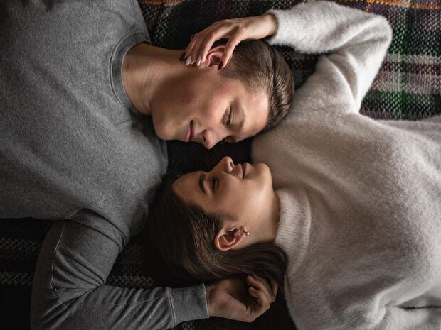Καραντίνα και σεξ: Τα 5 λάθη που κάνεις και σου στερούν την απόλαυση (photos)
