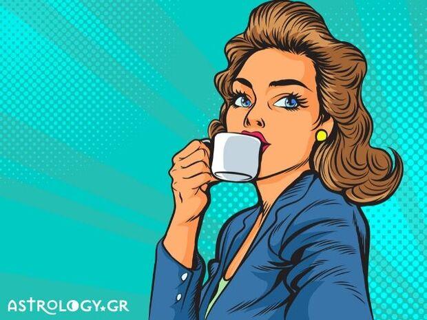 Δεν το πιστεύεις, αλλά η κούπα που πίνεις τον καφέ ή το τσάι σου λέει πολλά για σένα