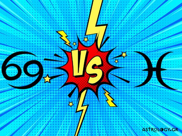 Καρκίνος VS Ιχθύ: Ποιο είναι το… «σιγανό ποταμάκι» που πρέπει να φοβάσαι;