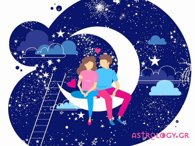 5 σημαδιακά όνειρα που σχετίζονται με τον έρωτα! Μάθε πώς ερμηνεύονται!
