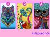 Διάλεξε 1 από τις 3 κάρτες και μάθε πού πρέπει να ρίξεις το βάρος σου, στο άμεσο μέλλον
