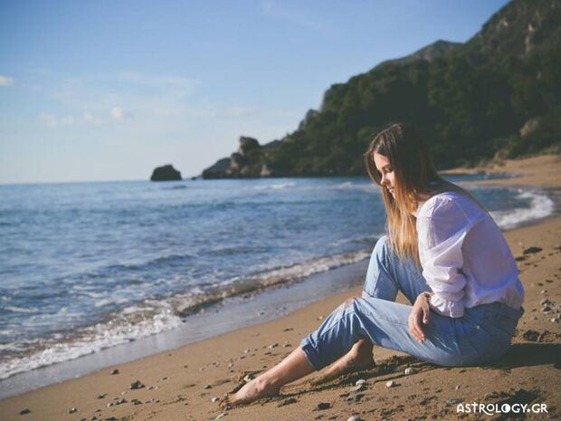Ονειροκρίτης: Είδες στο όνειρό σου παραλία;